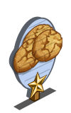 Ginger Snaps 1 Star Mastery Sign-icon