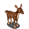 Sika Deer-icon