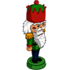 Green Nutcracker-icon