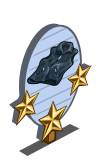 Vinters Vest 3 Star Mastery Sign-icon