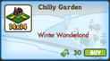 Chilly Garden 14x14 Market Info