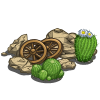 Rocky Wheels-icon