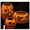 Jack-O'-Lantern-icon