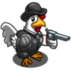 Mobster Chicken-icon
