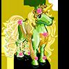 Golden Dust Unicorn-icon