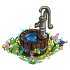 Flowery Well-icon