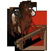 Horse Post-icon