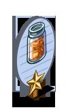 Kimchi 1 Star Mastery Sign-icon
