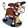 Simmental Calf-icon
