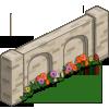 Swiss Wall-icon