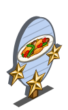 Mussel Poke 3 Star Mastery Sign-icon