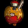 Candied Gnome-icon