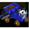 Blue Seeder-icon