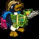 Lost Penguin-icon