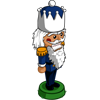 White Nutcracker-icon