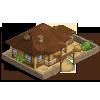 Ranch Home-icon