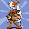 Adopt Gelbvieh Calf-icon