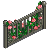 Rose Iron Fence-icon
