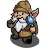 Detective Gnome-icon