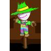 Groovy Scarecrow-icon