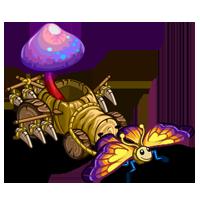 Harvester (Caveman Club)-icon