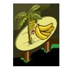 Banana Tree Mastery Sign-icon