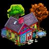 Peace Cottage-icon