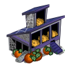Haunted Hollow Chicken Coop-icon
