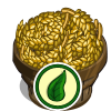 Organic Wheat Bushel-icon