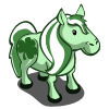 Shamrock Pony-icon