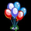 Decorative Balloons-icon