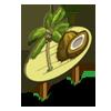 Coconut Tree Mastery Sign-icon
