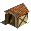 Tuscan Tool Shed-icon