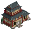 Edo Style Home-icon