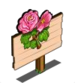 Begonia Mastery Sign-icon