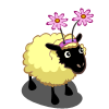 Flower Sheep-icon