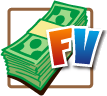 GameBar Reward Cash-icon