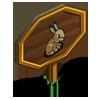 Irish Hare Mastery Sign-icon