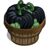 Black Pumpkin (crop) Bushel-icon