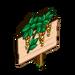 Cape Peppercorn Mastery Sign-icon