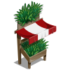 Agave Stall-icon