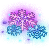 Magic Snowflake-icon