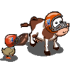 Cow Kicker-icon