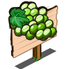 White Grape Mastery Sign-icon.png