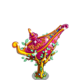 Magical Lamp Tree-icon
