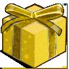 Gold Present-icon