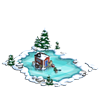 Ice Fishing Lake-icon.png