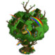 St. Patrick's Tree House 5-icon