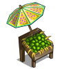 Lime Stand-icon