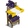 Lavender Stall-icon